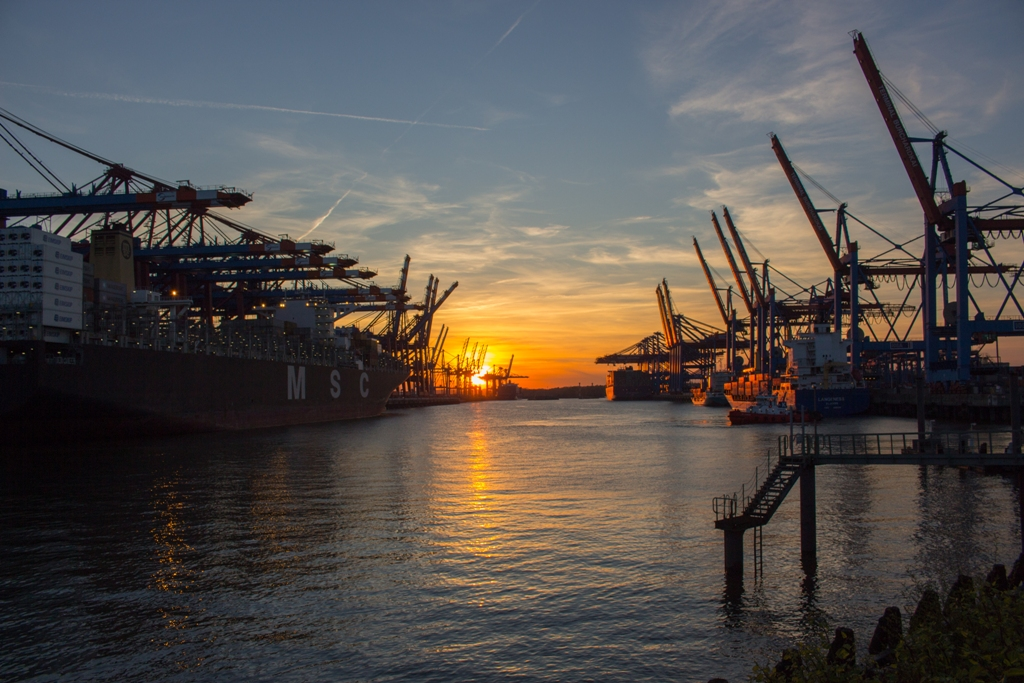 Nokia and DT will test 5G industrial use cases in Hamburg Port