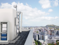 Ericsson Radio System portfolio will be able to run 5G New Radio (NR)