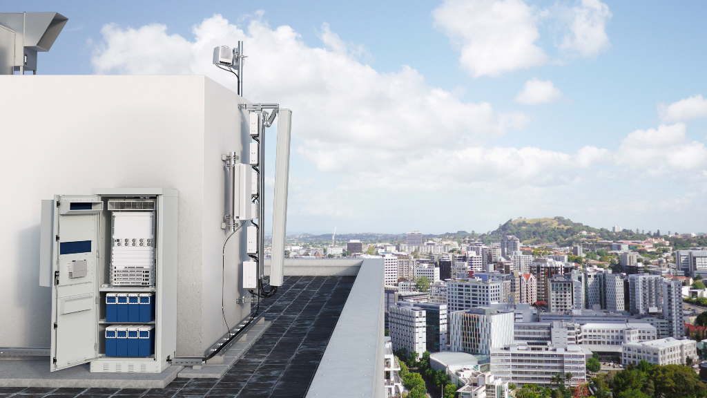 Ericsson Radio System portfolio will be able to run 5G New Radio (NR)