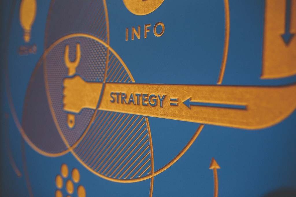 Ericsson's CEO summarized company business direction and strategy
